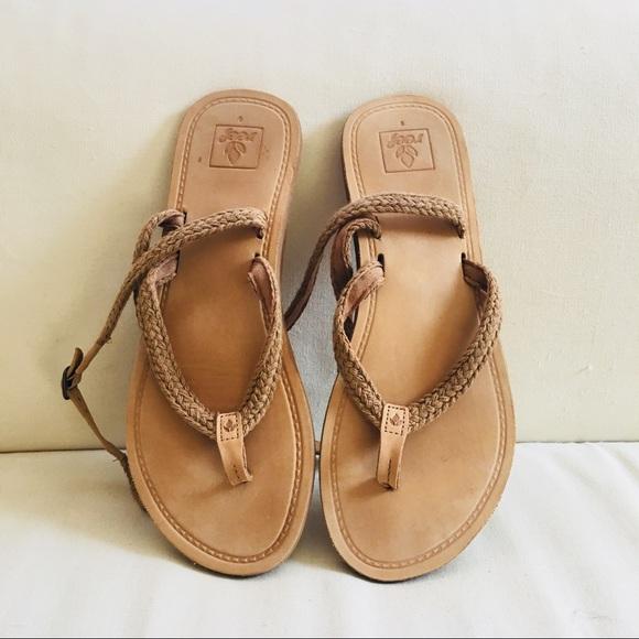 d345169d17a3ad Reef Gypsy Wrap Sandal 🏝. M 5b9051bd8158b5675934cebd